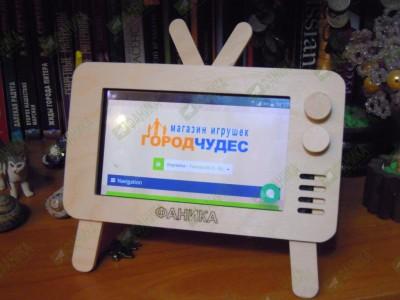 Подставка для смартфона Телевизор