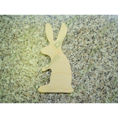 Заяц модель