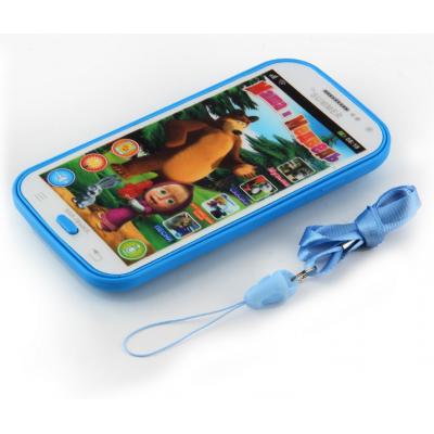 Телефон интерактивный Маша и медведь