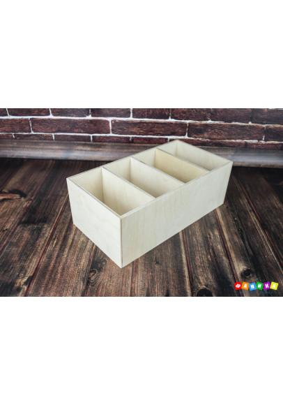 Ящик для круп