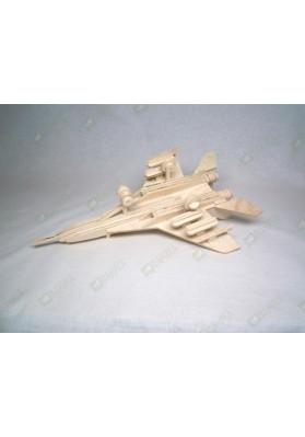 Самолёт Миг 29 модель для сборки