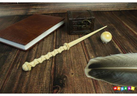 Волшебная палочка деревянная