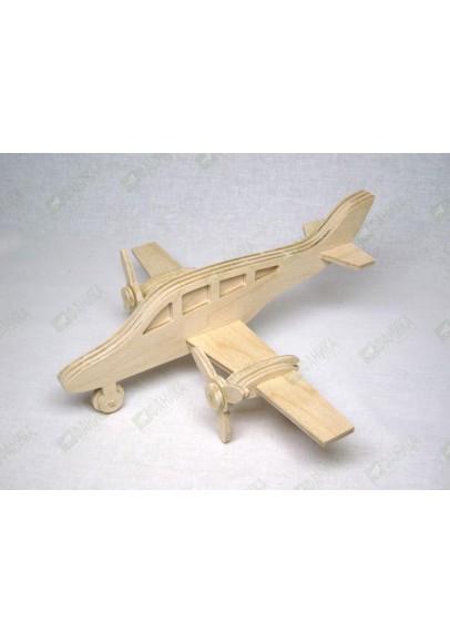 Самолёт двухмоторный Вираж