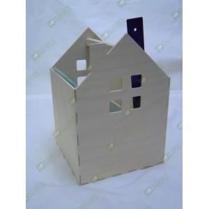 Ящик домик переноска